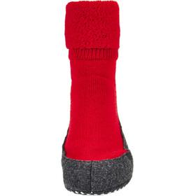 Falke Cosyshoe huisschoenen rood